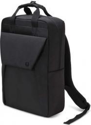 Plecak Dicota Edge 15.6 na notebook i ubrania, czarny (D31524)