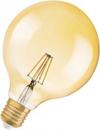 Ledvance Vintage 1906 LED 6.5W, E27, Gold