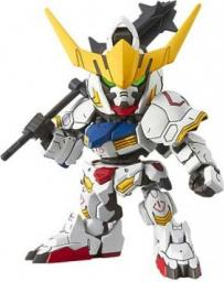 SD Gundam BANDAI Barbatos (4549660078555)