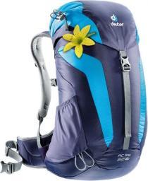Deuter Plecak turystyczny AC Lite 22L blueberry-turquoise (342021633490)