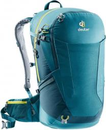 Deuter Plecak turystyczny Futura 28L denim-arctic