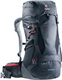 Deuter Plecak turystyczny Futura 30L black