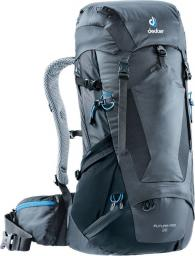 Deuter Plecak turystyczny Futura PRO 36L Graphite-Black (340111847010)