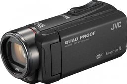 Kamera cyfrowa JVC Kamera JVC GZ-RX605BEU FullHD  (czarny) - GZ-RX605BEU