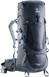 Deuter Plecak trekkingowy Aircontact Lite 40 + 10 black-graphite