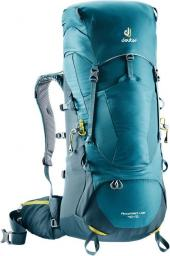 Deuter Plecak turystyczny Aircontact Lite 40+10L denim-arctic