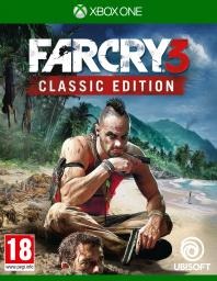 Far Cry 3 HD
