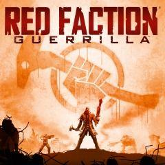 Red Faction Guerrilla Re-Mars-tered Edition