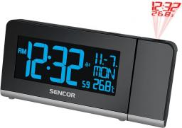 Sencor Budzik z projektorem (SDC 8200)