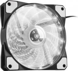 Genesis Hydrion 120 biały LED (NGF-1169)