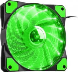 Genesis  Hydrion 120 zielony LED (NGF-1168)