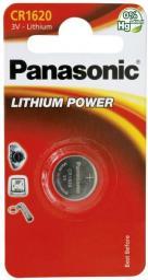 Panasonic Bateria litowa CR1216 3V  (2B320587)