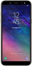 Smartfon Samsung Galaxy A6 32GB Złoty (SM-A600FZDNXEO)