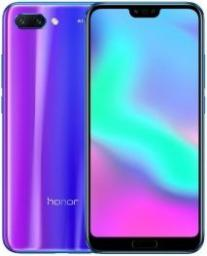 Smartfon Honor Honor 10 4/64GB Dual SIM Niebieski  (Honor 10 64GB Blue)