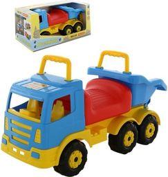 Wader Polesie Premium 2 samochód-jeździk w pudełku - 67142 - 67142