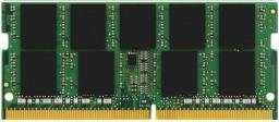 Pamięć do laptopa Kingston  SODIMM DDR4, 4GB, 2666MHz, CL19 (KCP426SS6/4)