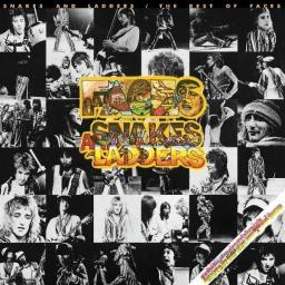 Faces The Snakes And Ladders: The Best Of Faces