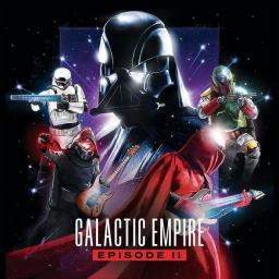 Galactic Empire Episode II