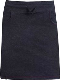 Woox Spódnica Simplex Elasticus czarna r. 36