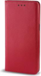 TelForceOne Pokrowiec Smart Magnet do Xiaomi Redmi 5A czerwony (GSM034629)