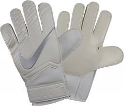 Nike Rękawice piłkarskie GK JR Match białe r. 6 (GS0343-100)