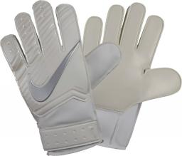 Nike Rękawice piłkarskie GK JR Match białe r. 8 (GS0343-100)