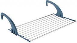 Suszarka na pranie Meliconi grzejnikowa Lock Balcony  (70130104139)