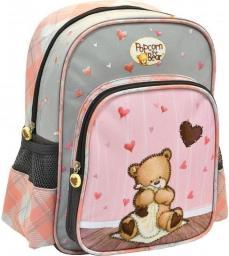 Eurocom Plecak dziecięcy Popcorn Bear 2  (284625)