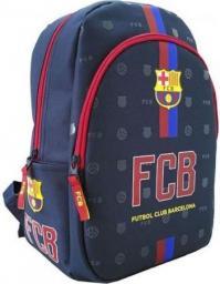 Eurocom Plecak dzieciący Barcelona 1 granatowy  (282457)