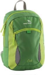 Easy Camp Plecak turystyczny Cup Kids Sacs 13L zielony