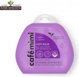 Cafe Mimi Balsam do włosów – Objętość i odżywienie 100 ml