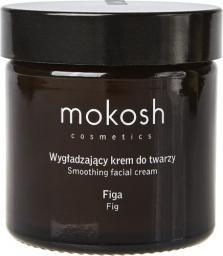 Mokosh Krem wygładzający do twarzy Figa 60ml