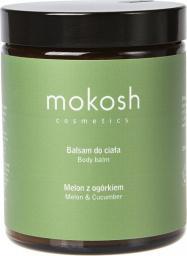 Mokosh Balsam do ciała Melon z ogórkiem 180ml
