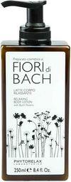 PHYTORELAX Balsam do ciała Fiori Di Bach Relaxing Body Lotion With Bach Flower 250ml
