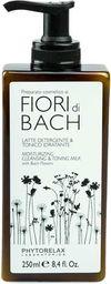 PHYTORELAX PHYTORELAX_Fiori Di Bach Energizing Body Lotion With Bach Flower balsam do ciała 250ml - 8030976003493