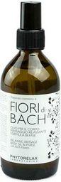 PHYTORELAX Olejek do masażu Fior Di Bach Massage Body Oil Bi-Phase With Bach Flowers 200ml