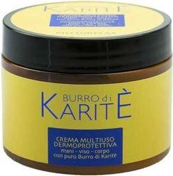 PHYTORELAX PHYTORELAX_Burro Di Karite Dermoprotective Daily Cream Hands Face Body krem do codziennej pilęgnacji 250ml - 8030976008863