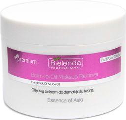 Bielenda Balsam do demakijażu Essence of Asia Glow Balm To Oil Makeup Remover 150g