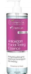 Bielenda Essence of Asia Antioxidant Facial Toning Essence antyoksydacyjna esencja tonizująca do twarzy 500ml