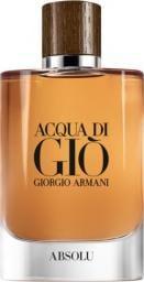 Giorgio Armani Acqua di Gio Absolu EDP 40 ml