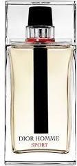 Christian Dior Homme Sport 2017 EDT 200ml