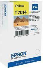 Epson tusz T7014 (C13T70144010) Yellow