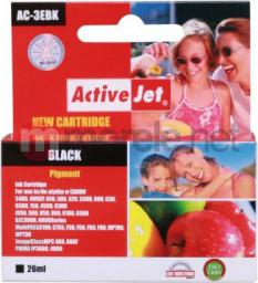 Activejet tusz AC-3eBN / BCI-3eBK (black)