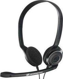 Słuchawki z mikrofonem Sennheiser PC 8 USB słuchawki z mikrofonem (504197)