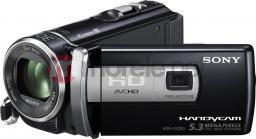 Kamera cyfrowa Sony  HDR-PJ200e (HDR-PJ200EB.CEN) czarny