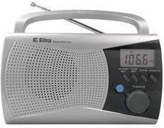 Radio Eltra KINGA 2 SREBRNE