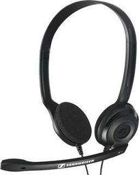 Słuchawki z mikrofonem Sennheiser PC 3 CHAT (S504195)