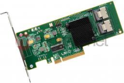 Kontroler LSI MegaRAID SAS9211-8i (LSI00194)