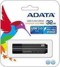 Pendrive ADATA S102 Pro 32GB (AS102P-32G-RGY)