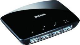HUB USB D-Link DUB-1340